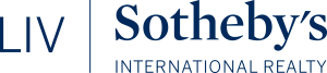 LIV Sotheby's Realty Logo